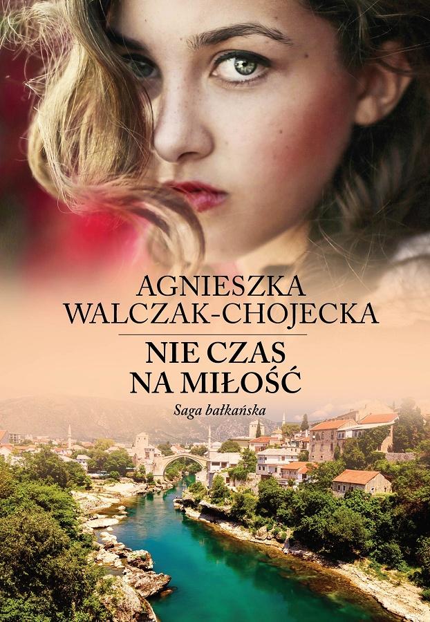 Nie czas na miłość  – Bałkańska opowieść