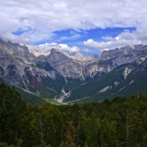 Góry Prokletije