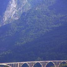 Kanion Tary - Most Đurđevića