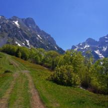 Góry Komovi