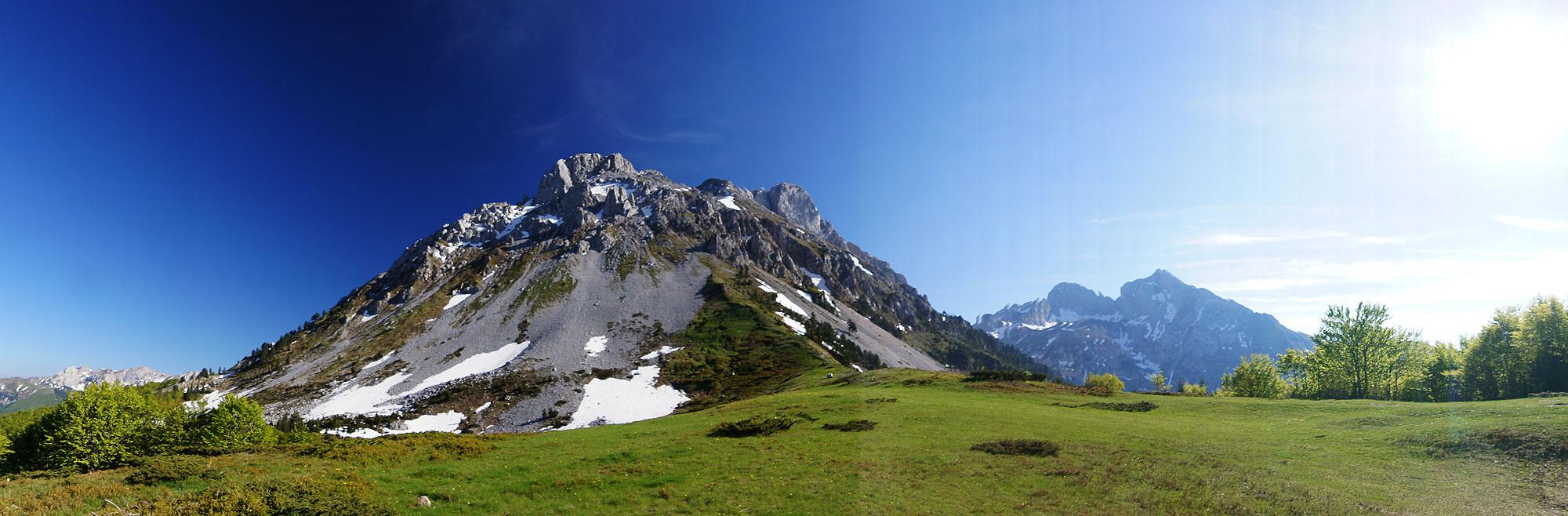 Góry Komovi – Czarnogóra