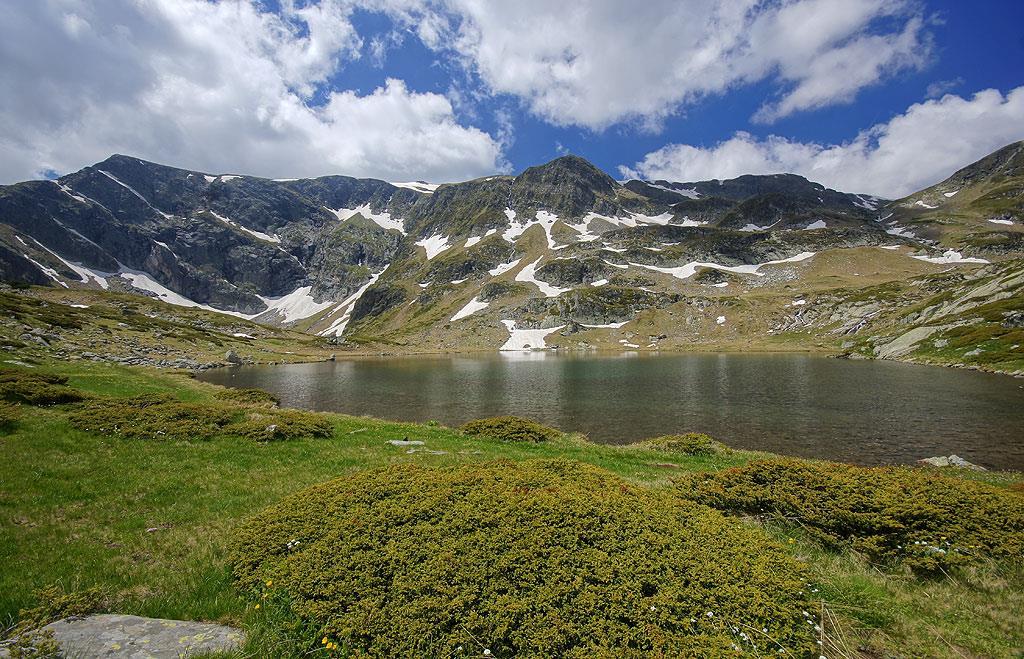 Siedem Jezior Rilskich
