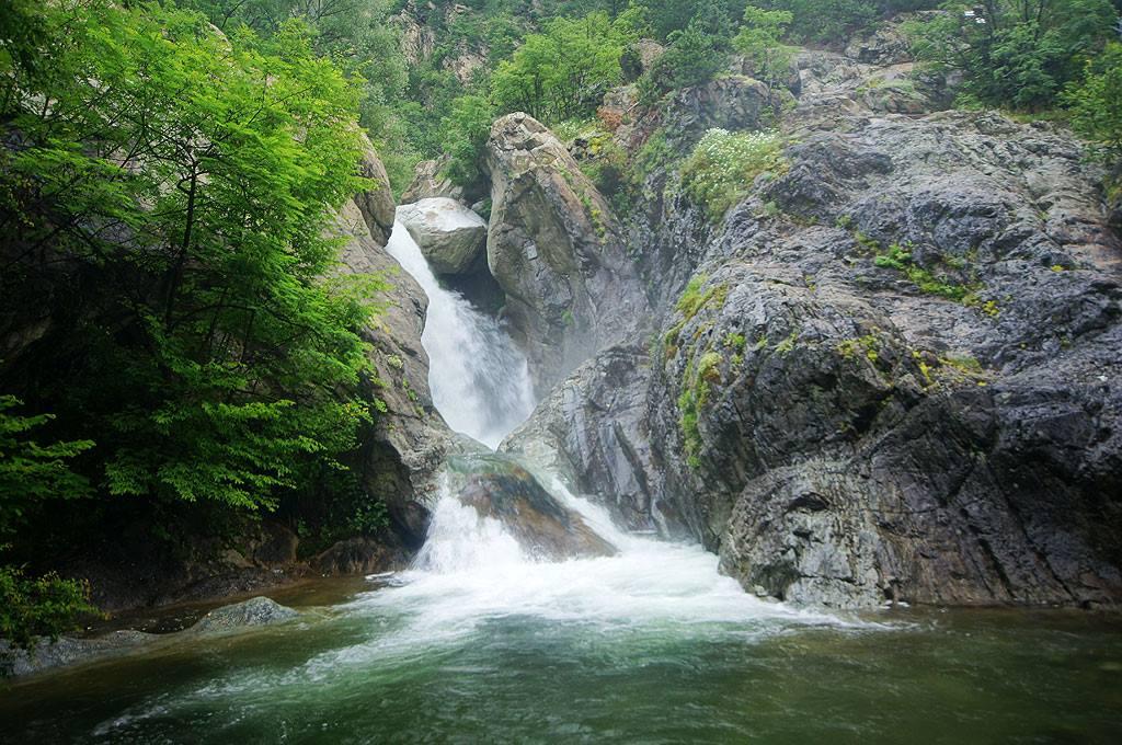 Wodospad Suchurum