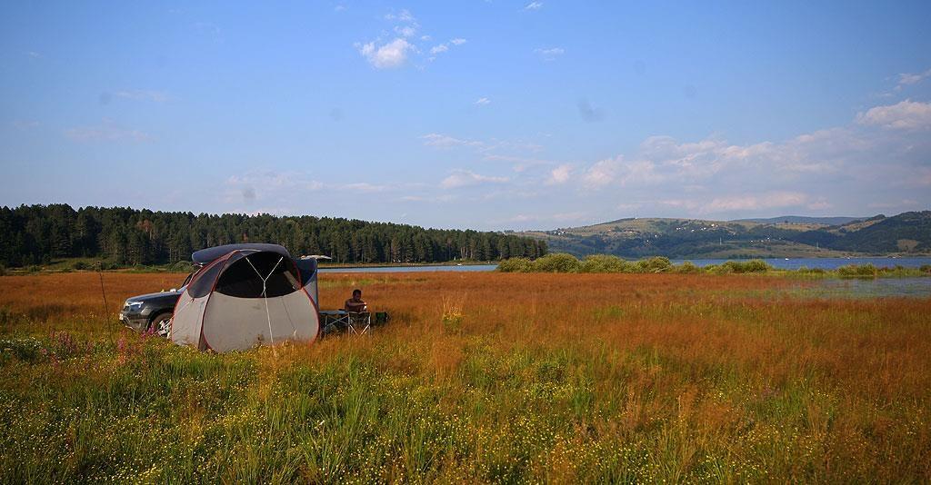 Jezioro Vlasinsko