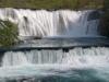 Wodospad Štrbački buk