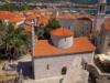 Cerkiew św. Trójcy w Budvie – Czarnogóra