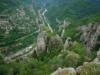 Punkt widokowy na Kanion Iskyr – Bułgaria