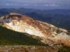 Kopalnia siarki w Górach Kelimeńskich – Rumunia