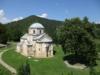Monastyr Gradac – Serbia